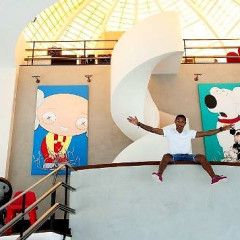 Eavesdropping In: Pharrell Lists Miami Penthouse For $16.8M; New Southwest