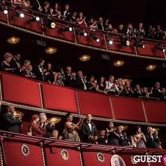 Stars In Washington For 35th Annual Kennedy Center Honors