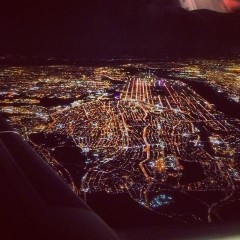 Photo Of The Day: NYC Gridlock From Above