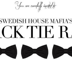 Today's Giveaway: Two Tickets To Swedish House Mafia's Black Tie Rave!