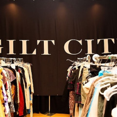 Today's Giveaway: 5 Tickets To Gilt City's Warehouse Sale!