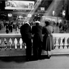 Happy Birthday Grand Central: Celebrating 100 Years Of A New York Landmark In Photos