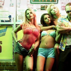 Eavesdropping In: Watch The First 'Spring Breakers' Trailer; Oscar de la Renta Invites Galliano Back Into Fashion; Outrage Over Subway's 11