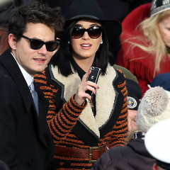 Inauguration 2013 Style: Best Dressed Celebrities Of The Weekend