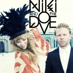 Today's Giveaway: Tickets to Niki & The Dove With Vacationer & Kan Wakan