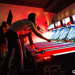 Get Your Game On At These DC Bars