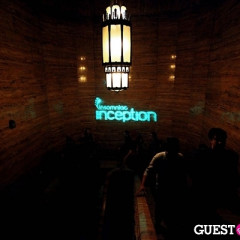 Madeon Lights Up Inception At Exchange LA