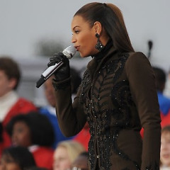 Beyonce, Kelly Clarkson, James Taylor To Sing At Inauguration