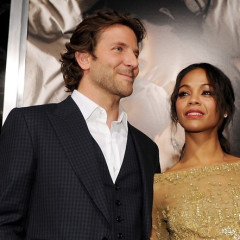 Eavesdropping In: Bradley Cooper, Zoe Saldana Split; Starbucks $1 Reusable Plastic Cups; Leo DiCaprio, Jonah Hill Yacht Party With Topless Chicks;