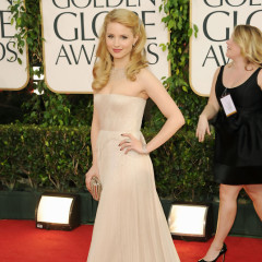 Best Dressed Of Golden Globes Past: A Look Back At Our Favorites From The Red Carpet