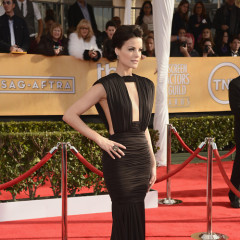 Best Dressed Guests: Top 10 Looks From the 2013 SAG Awards