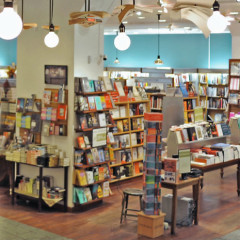 The Six Best Bookstores In NYC