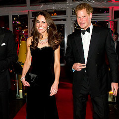Get Inspired: Kate Middleton's Birthday Dress Predictions From The S/S 13 Collection