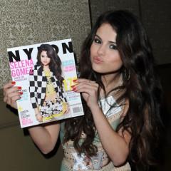 Last Night's Parties: Selena Gomez, Ashley Benson Celebrate NYLON's February Issue, Elle Fanning, Eddie Redmayne Attend The Santa Barbara International Film Festival & More