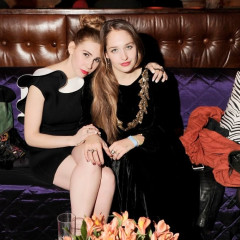 Last Night's Parties: Lena Dunham Joins Her