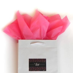 Today's Giveaway: I-ELLA Gift Bag!