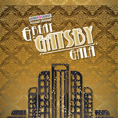 Join Us Tomorrow For GofG's Great Gatsby Gala!