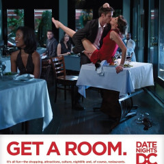 Date Night DC's New Valentine's Day Tourism Campaign