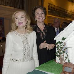 Richard Nixon's Centennial Birthday At The Mayflower Hotel