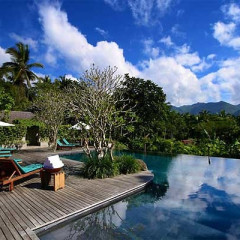 Far East Retreats: 5 Detox Destinations For The New Year