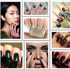 Six Runway-Inspired Nail Trends To Try Now