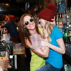 Last Night's Parties: Chance For Life, Hinge Flip Cup Tournament, Final Fatback, Love Power, And More