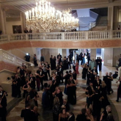 Last Night's Parties: Where DC-ers Viewed The Oscars, Heart Ball, Viennese Ball, Fabulous At Any Age And More