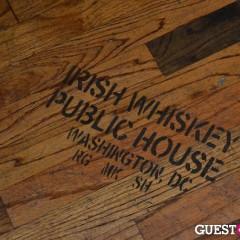Irish Whiskey Public House Launching $1 Champagne Bottle Brunch