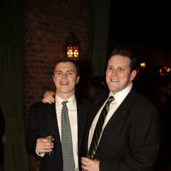 The Most Eligible Bachelors At The Second Annual Gold Gala