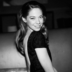 Daily Style Phile: Analeigh Tipton, America's Next Top Model Turned Big-Screen Sensation