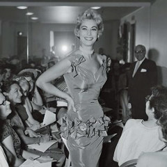 Vintage NYFW Photos: A Look Back At The Past