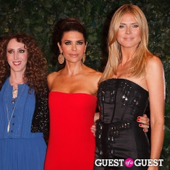 Heidi Klum, Miranda Kerr, Nicole Richie & More Hit QVC's