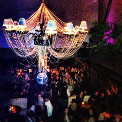 The Top NYC Party Venues For Spring 2013