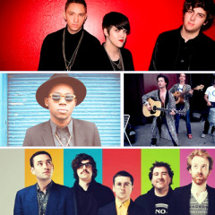 Coachella 2013: The 7 Artists We're Most Excited To See On Day 2