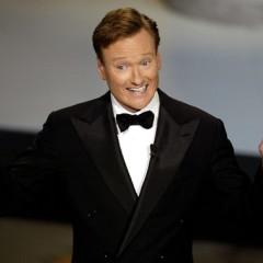 Conan O'Brien To Host WHCD 2013