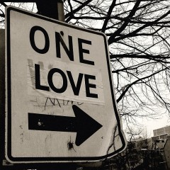 Photo Of The Day: One Love