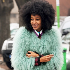 The Street Style Stars To Look Out For This Fashion Week
