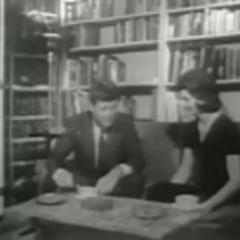 Throwback Thursday: Jacqueline Kennedy Runs Errands In Georgetown