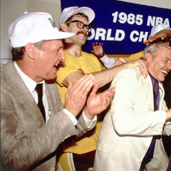 Photo Of The Day: Remembering Beloved Lakers Owner Jerry Buss