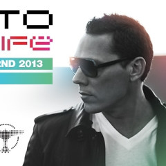 Today's Giveaway: Tickets To Tiësto with DJ Tommy Trash & Alvaro