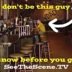 Interview: Justin Sanders' SeetheScene.TV Is Revolutionizing Nightlife For New Yorkers