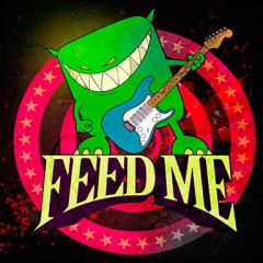 Today's Giveaway: Tickets To Feed Me With Teeth At The Fonda