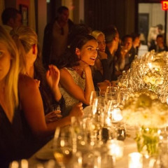 Where To Eat During New York Fashion Week