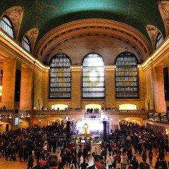 Photo Of The Day: Happy 100th Birthday, Grand Central Terminal