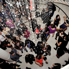 Last Night's Parties: The Museum Of The City Of NY Throws The Young Members Circle Bash, charity:water Hosts A Private Luncheon At W Times Square, And More!