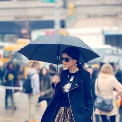 8 Weatherproof Coats To Get You Through The Weekend