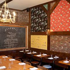 Brooklyn Restaurant Week 2013: 6 Neighborhood Spots To Try