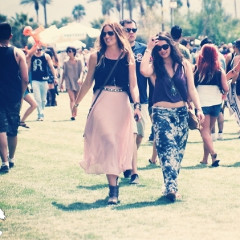 We're Looking For Coachella 2013 Weekend 2 Photographers!