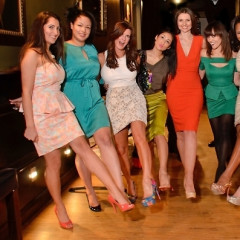 Sip With Socialites March