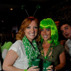 Get Lucky Early Party At Mighty Pint